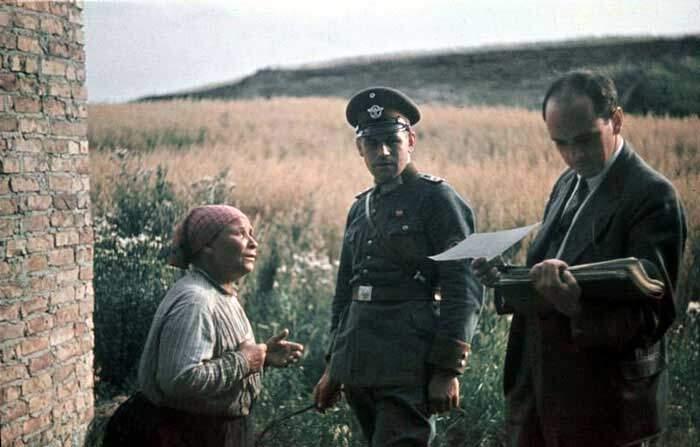O Holocausto cigano durante a Segunda Guerra Mundial 1