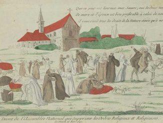 A vida cotidiana na Revolução Francesa 2