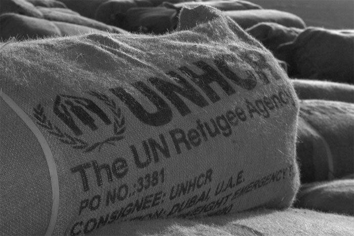 Alto Comissariado das Nações Unidas para Refugiado