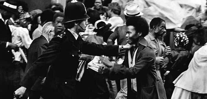 Tem Na Web - Um lugar chamado Notting Hill: os distúrbios raciais de 1958