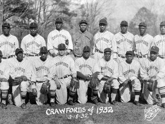 Rompendo barreiras: o beisebol e a segregação racial 2