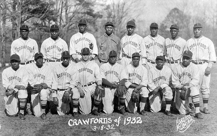 Rompendo barreiras: o beisebol e a segregação racial 1