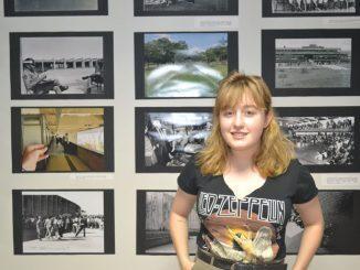 Estudante de História da UnB utiliza refotografia para relembrar as invasões que universidade sofreu na ditadura 2