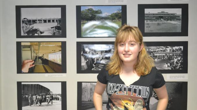 Estudante de História da UnB utiliza refotografia para relembrar as invasões que universidade sofreu na ditadura 1