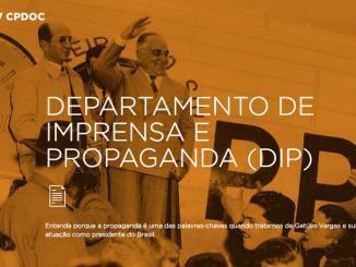 Propaganda política na Era Vargas é tema de exposição virtual 3