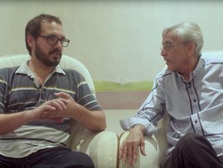 """Escola """"sem"""" Partido é tema de entrevista de Caetano Veloso com o historiador Fernando Penna 2"""