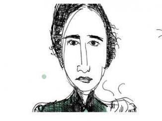 Cartunista da revista The New Yorker publica graphic novel sobre a vida de Hannah Arendt 3