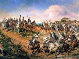 """Brasil, Portugal e a """"conexão grega"""" no século XIX 1"""