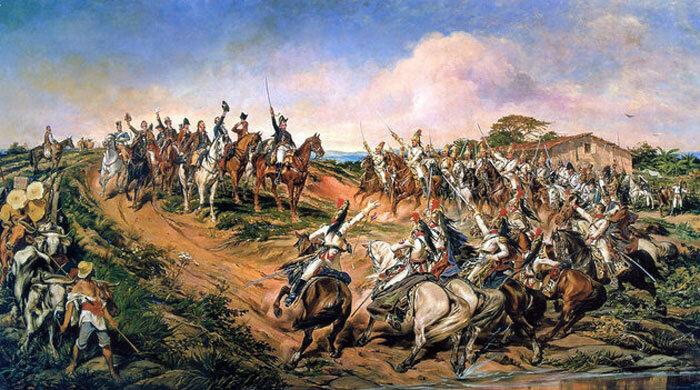O bicentenário da independência e os usos políticos do 7 de setembro, segundo esta historiadora 1