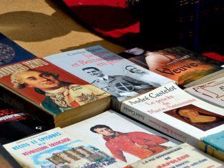 Por que escrevemos biografias