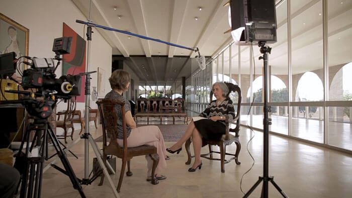 História das mulheres na diplomacia brasileira é tema de documentário disponível a partir de hoje na web 1