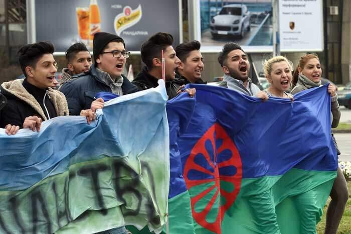 No Dia Internacional dos Romani (Povos Ciganos), um apelo à coragem e clareza para pensar a questão cigana. Fonte: Jovanovic, Ž.