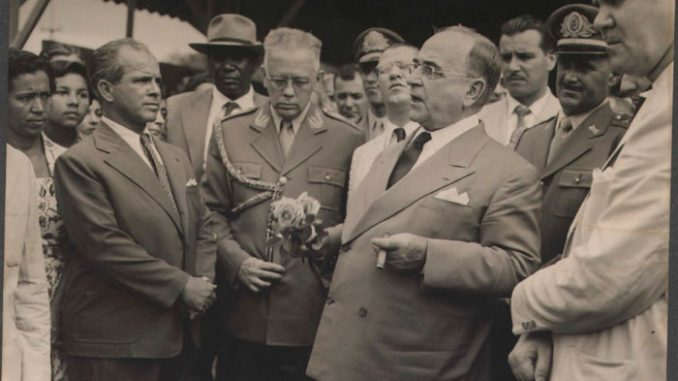 Por que Vargas deu o golpe que criou o Estado Novo? 1
