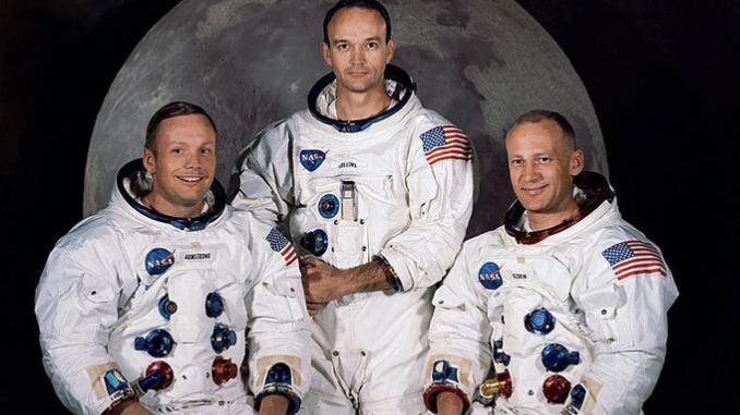 Nasa - Homem na Lua