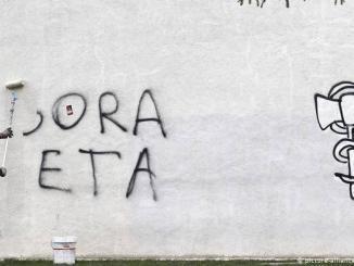 Democracia, violência e sociedade: o ETA e os usos do seu passado na Espanha 1