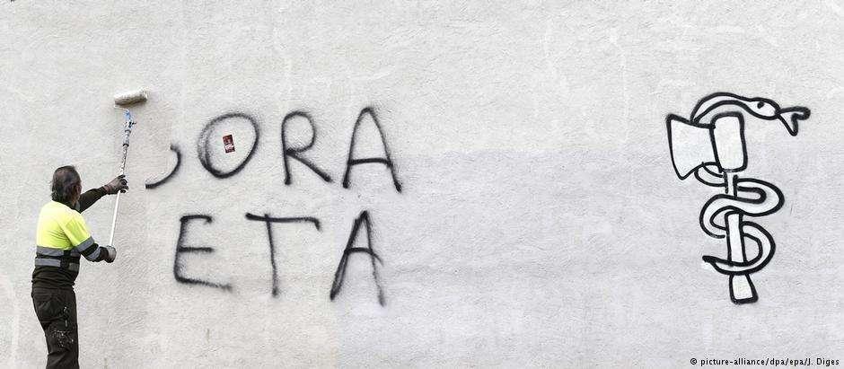 ETA - Terrorismo
