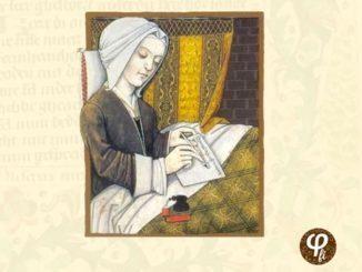 Mulheres intelectuais na Idade Média é tema de livro digital gratuito 3