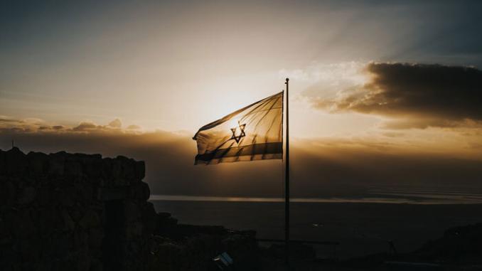 Sionismo é o tema do novo programa do mini-podcast do Café História 1