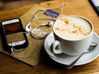 """Café História estréia """"mini-podcast"""" 2"""