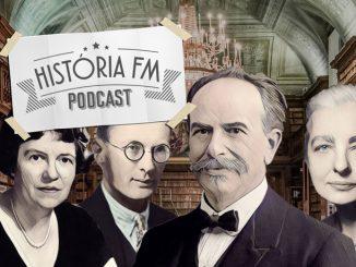 Antropologia é tema de novo episódio do História FM 1