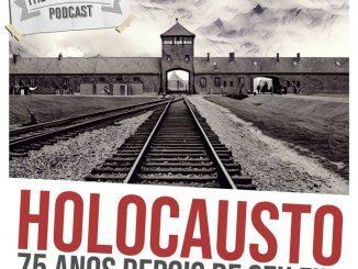 Historiador fala sobre a Libertação de Auschwitz 3
