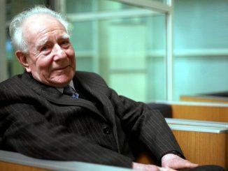"""Morre o historiador francês Jean Delumeau, autor de """"História do Medo no Ocidente"""" 4"""