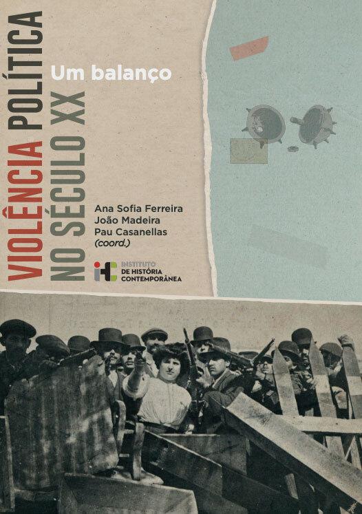 Este livro sobre a violência política no século XX pode ser baixado gratuitamente 1