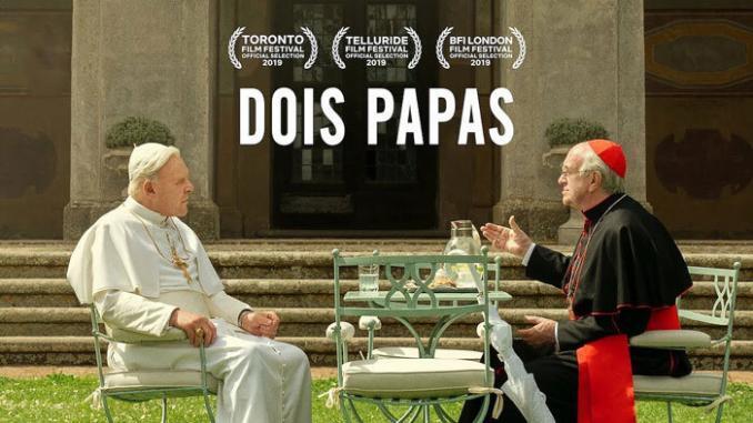 """""""Dois Papas"""": a ditadura militar argentina e o cardeal arrependido 1"""