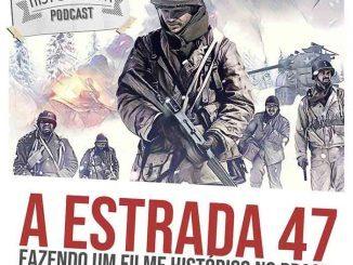 A participação do Brasil Segunda Guerra Mundial segundo este filme 2