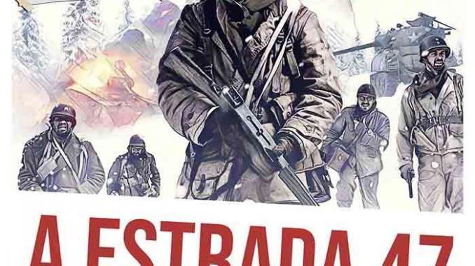 A participação do Brasil Segunda Guerra Mundial segundo este filme 1