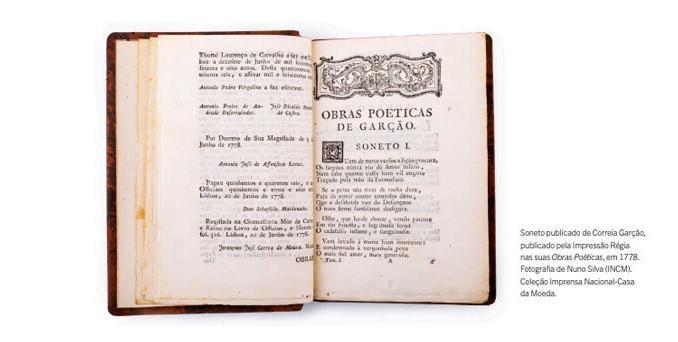 Imprensa Nacional de Portugal começa a disponibilizar vários volumes que contam a sua história 1