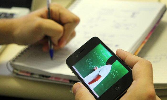 Ensino a distância: um desafio ainda para o meio acadêmico. Foto: Agência Brasil, MCTIC.
