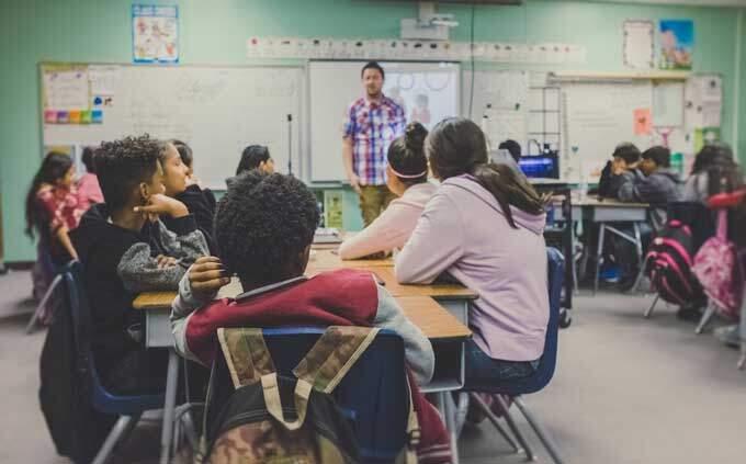Bullying nas escolas brasileiras é problema no ensino