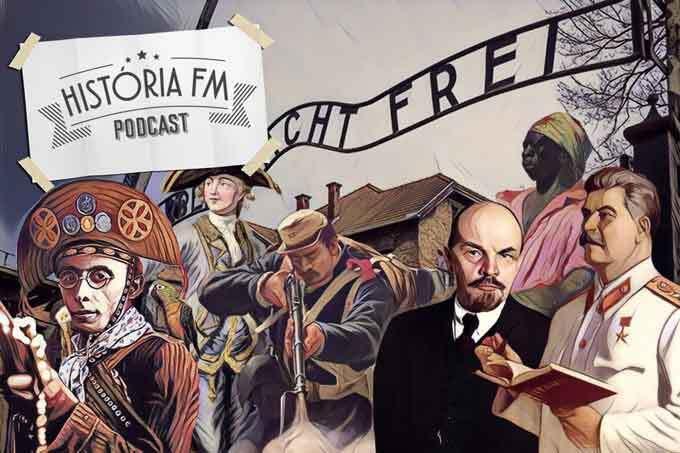Revisionismo Histórico é tema do novo programa do História FM