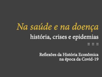 Em livro gratuito, historiadores examinam epidemias ao longo da história 2