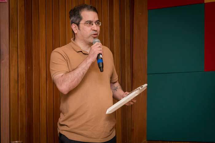 Luiz Antonio Teixeira
