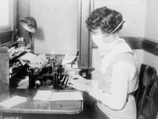 Pandemia de 1918 é tema de exposição fotográfica virtual 2