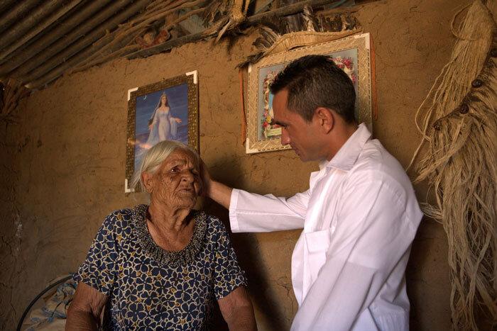 Programa Mais Médicos: uma breve história documentada 1