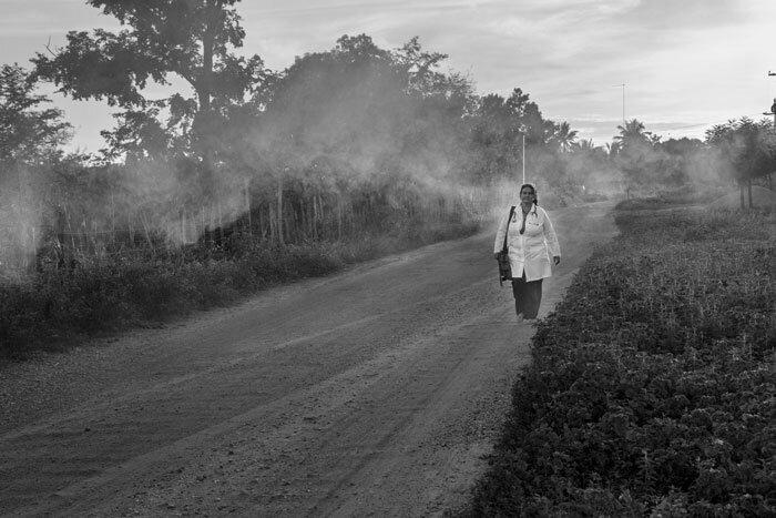 Programa Mais Médicos: uma breve história documentada 5