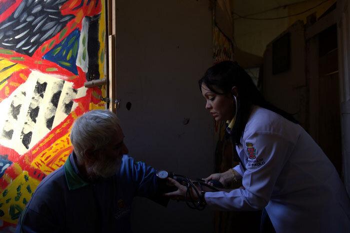 Programa Mais Médicos: uma breve história documentada 4