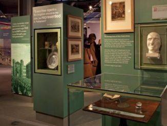 Um museu para celebrar a história das pessoas 3