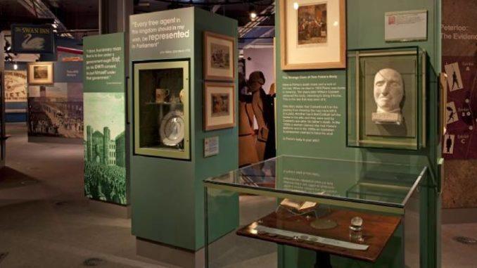 Um museu para celebrar a história das pessoas 1