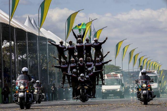O bicentenário da independência e os usos políticos do 7 de setembro, segundo esta historiadora 2