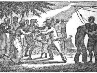 Província da Liberdade: os escravos libertos da Inglaterra enviados para a África 1