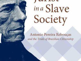 Historiadora brasileira é finalista em prêmio internacional 4