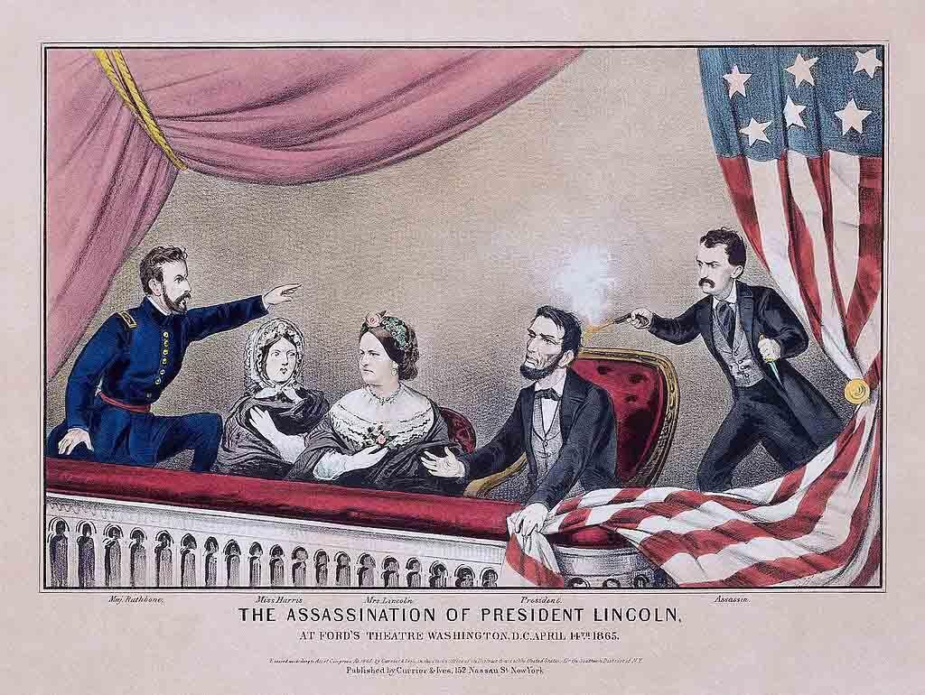 O que foi a Guerra Civil Norte-americana (1861-1865)? 3