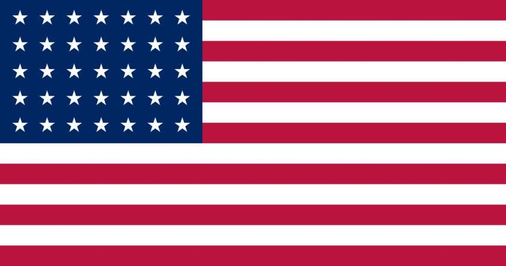 O que foi a Guerra Civil Norte-americana (1861-1865)? 1