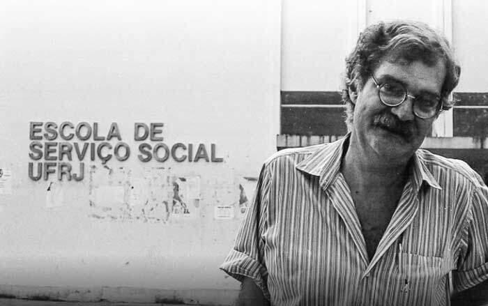 Coutinho foi professor emérito da Escola de Serviço Social da UFRJ.