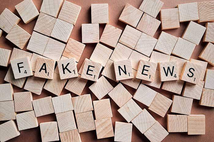 Fake News na história: uma bibliografia comentada 1
