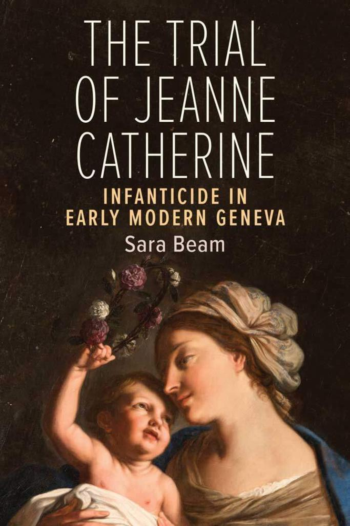 Livro examina infanticídio na Era Moderna 1
